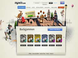 Play mywin.com Now