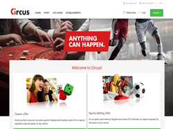 Play Circus.be Now
