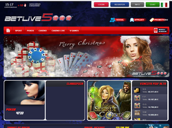 Play Bet Live 5000 Now