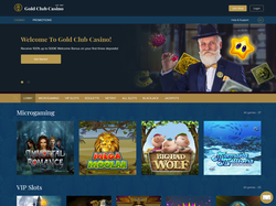 Play Gold Club Casino Now