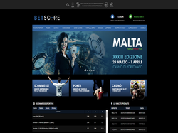 Play Betscore Now