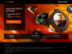 Play partypoker Spain Now