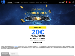 Play 888 Poker Spain Now