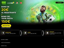 Play 888 Casino Spain Now