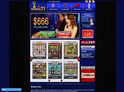 Play Winbig21 Now