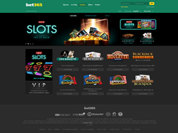 Play Bet365 Spain Casino Now