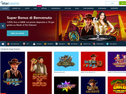 Play Star Casino Now