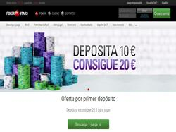 Play PokerStars Spain Now