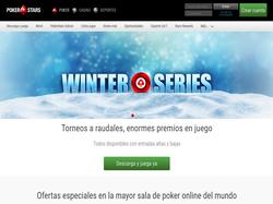 Play PokerStars.es Now