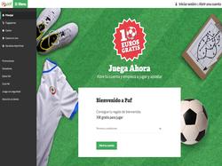 Play Paf - Spain Now