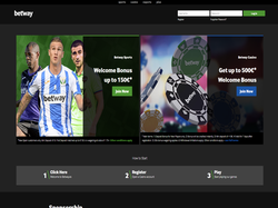 Play Betway Spain Now