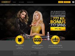 Play Dansk777 Now