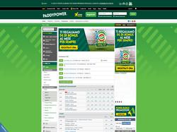 Play Paddy Power Italy Now
