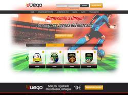Play iJuego Now