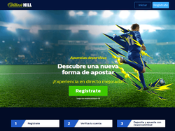 Play William Hill Spain Now