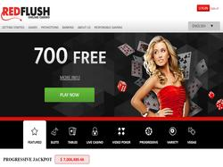Play Red Flush Casino Now
