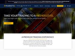 Play Markets.com Now