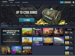 Play Viking Slots Now