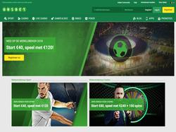 Play Unibet - Belgium Now