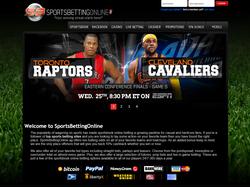 Play SportsBettingOnline Now