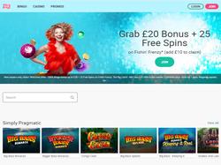 Play Kitty Bingo Now