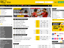 Play Interwetten Sports Now