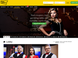 Play Interwetten Live Casino Now