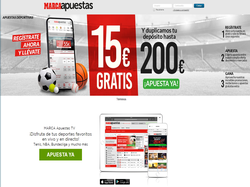 Play Marca Apuestas Now