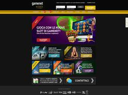 Play GameNet Now
