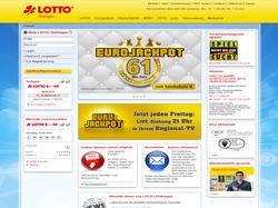 Lotto ThГјringen Online