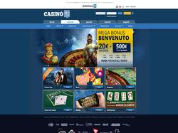 Play CasinoYES Now