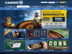 Play CasinoYES Now