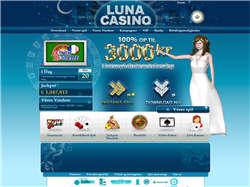 Play LunaCasino DK Now