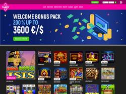 Play Casino440 Now