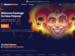 Play Vegas Winner Now