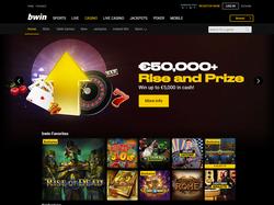 Play bwin Belgium Casino Now