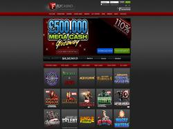 Play Fly Casino Now