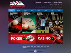 Play PokerYmas Now