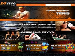 Play 24Vivo.com Now