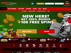Play Heavy Chips Now
