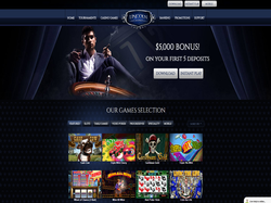 Play Lincoln Casino Now