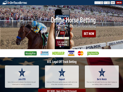 Play Off Track Betting Now
