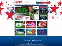 Play OlyBet Now