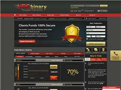 Play NRG Binary Now