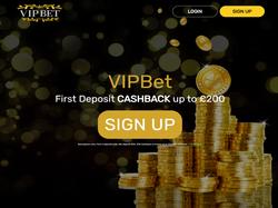 Play VIP Bet Casino Now