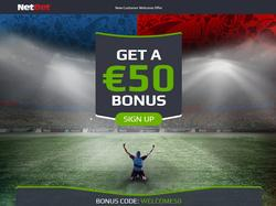 Play NetBet Sport Now