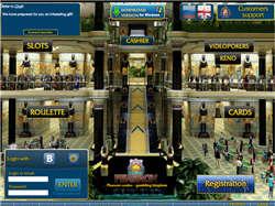 Play Pharaon Casino Now