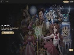 Play OVO Casino Now