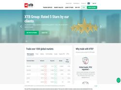 Play XTB Online Trading Now