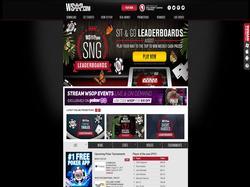 Play WSOP.com - Nevada Now